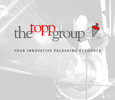 The Topp Group, Your innovative packaging resource